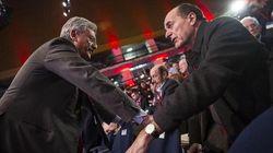 La ditta D'Alema Bersani torna in campo e picchia