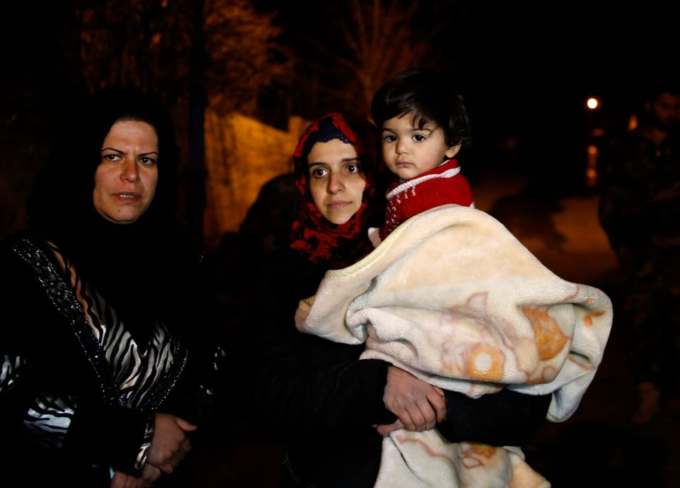 <em>The plight of Syrians besieged in the town of Madaya prompted an international humanitarian response (AP Photo)</em> <br>