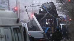 Nuovo attentato a Volgograd. Bomba sull'autobus, strage di