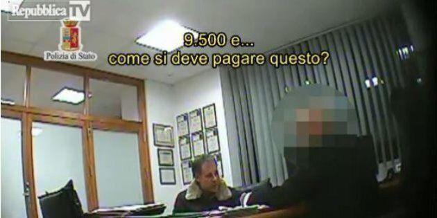 Palermo, tangenti per lo sconto sulla tassa dei rifiuti: 15 arresti. Pagava anche il convento delle