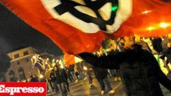 Fascisti da tutta Europa in raduno a