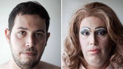 Shahar Hadar, la drag queen