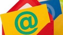 11 errori di chi usa la posta elettronica
