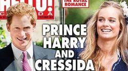 Il principe Harry e Cressida Bonas si sposano? I rumors sulle nozze