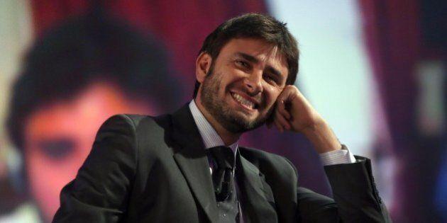 Alessandro Di Battista in Rai ospite di In Mezz'ora: