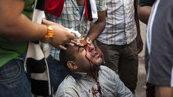 Egitto: 53 morti, 271 feriti e centinaia di arresti al