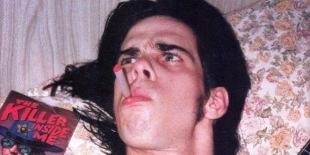 Nick Cave in tour con