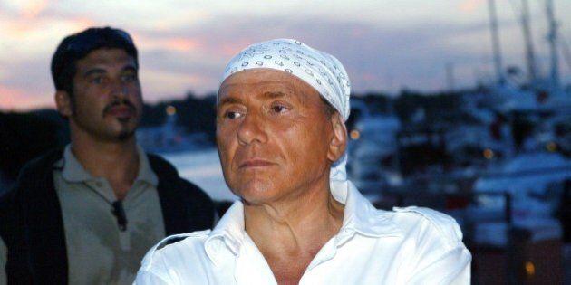 Silvio Berlusconi, Villa Certosa resta chiusa. I giudici potrebbero vietargli di trascorre le vacanze...