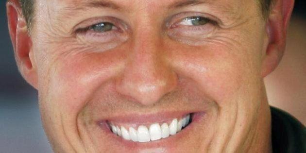 Michael Schumacher in coma, gli amici su Twitter: