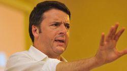 Matteo Renzi: Va rifondato il patto di governo, Pdl e Sc non esistono più. Pd azionista