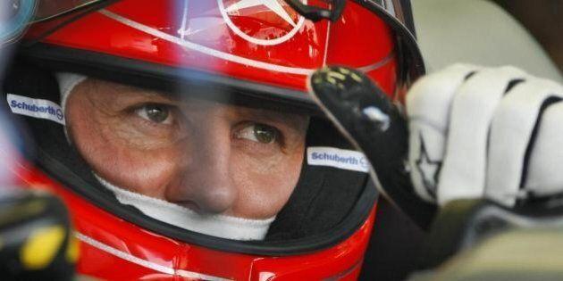 Michael Schumacher in coma: il mondo trattiene il fiato. La notizia sui siti stranieri