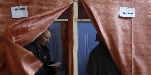 Ucraina: referendum indipendentista nelle regioni russofone, plebiscito annunciato. Ira Kiev, Usa e