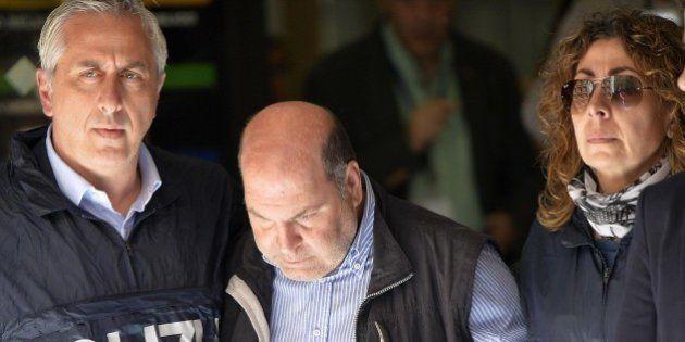 Riccardo Viti, l'omicida delle prostitute di Firenze colpito in carcere da un manico di