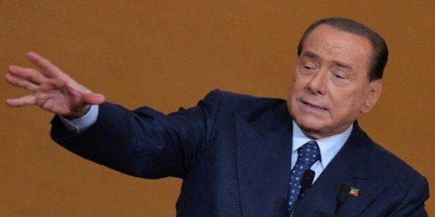 Silvio Berlusconi prepara la spallata al governo Letta: