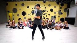 Yanis balla meglio di Beyoncé (FOTO,