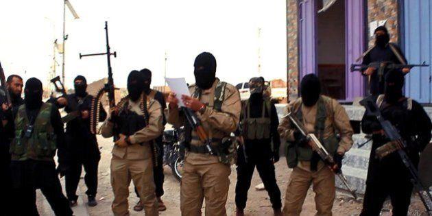 Isis, Pentagono: