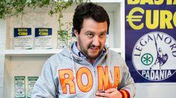 Salvini lancia Lega del Sud: da Casa Pound a ex Msi, da sindacalisti all'associazionismo: la galassia del nuovo