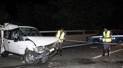Tragedia del bus, sequestrato tratto dell'autostrada