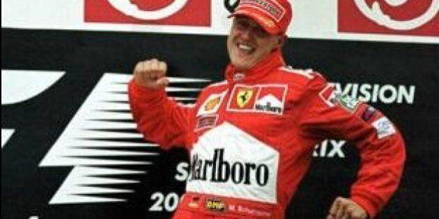 Michael Schumacher: la vita, le vittorie, i record, le passioni del più grande campione di Formula 1