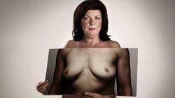 Uno spot mostra i sintomi reali del cancro al seno. Vietato in Nuova Zelanda (FOTO,