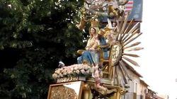 Madonna di Oppido e carcere di Larino: quegli inchini