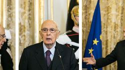 Gli italiani vogliono ancora Napolitano al Quirinale