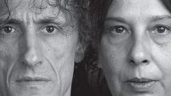 Clamori al vento, la performance letteraria di Antonio Rezza e Flavia