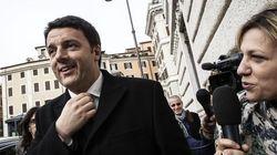 Renzi vede Berlusconi, Grillo e il
