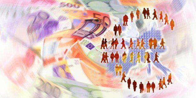 La Lettonia domani entra nell'euro, diventa il 18esimo Stato dell'area dopo un vero miracolo