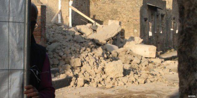 Cultura, decreto legge: sovrintendenza speciale a Pompei, progetto di lavoro per 500 giovani