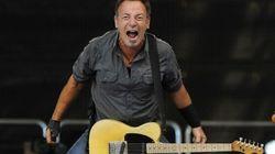 Bruce Springsteen, Aerosmith, Depeche Mode
