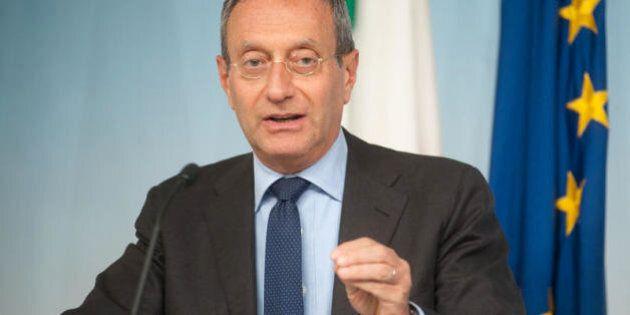 Vendita Telecom, Antonio Catricalà: