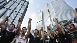 Chi viene a celebrare la giornata della nonviolenza a Hong
