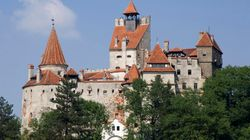 Compreste mai il castello del conte