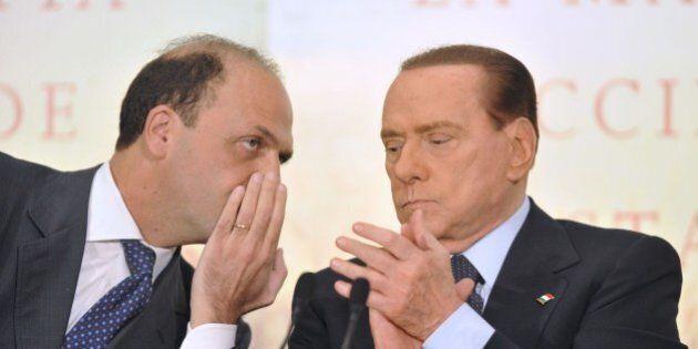 Sondaggio Datamedia: Forza Italia crolla al 13%. Bene il Pd (+2%), malissimo Alfano: tocca appena il