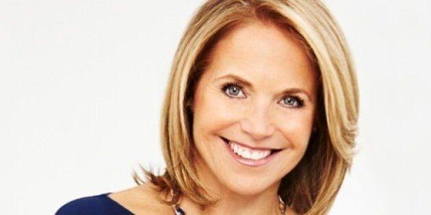 Katie Couric, star della tv Usa, sbarca su Yahoo News. Per le grandi firme, è fuga dai media