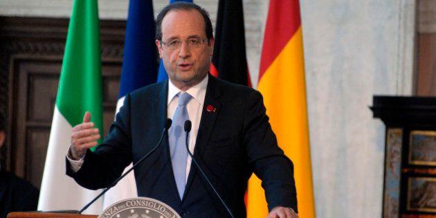 Francia, deficit/pil nel 2014 al 4,4%. Il ministro Michel Sapin: