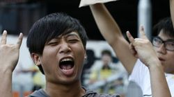 Mosca contro la protesta di Hong Kong: