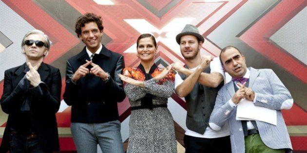 I 15 migliori programmi tv del 2013. X- Factor, Le Iene, il Testimone e ...