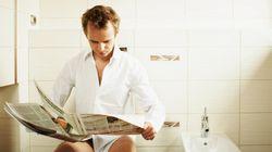 4 errori che facciamo in bagno