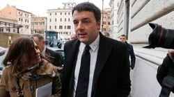 Il programma di Renzi: sabato scioglie la riserva e lunedì la fiducia