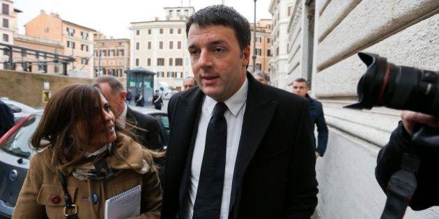 Matteo Renzi, il programma: sabato scioglie la riserva e lunedì si parte con la fiducia