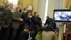 Renzi-Grillo, da Ferrara a Lerner giornalisti e influencer divisi