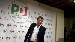 Renzi resta segretario ma allarga la segreteria alla