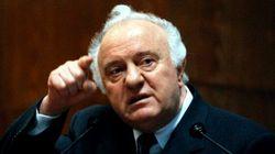 Muore Shevardnadze, l'ultimo ministro degli Esteri