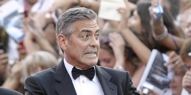 George Clooney candidato alla Presidenza Usa 2020. L'ultima ambizione del regista de
