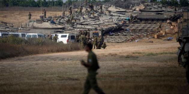 Israele, droni su Gaza uccidono almeno 7 miliziani di Hamas. I raid senza pilota al centro della strategia