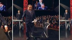 Silvio Berlusconi, i faccia a faccia in tv