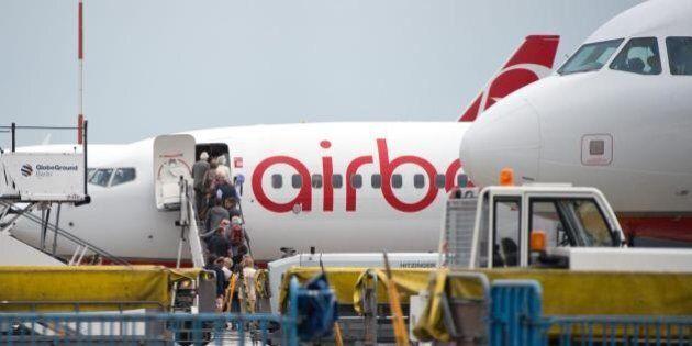 Air Berlin, il paziente che ha già testato la cura Etihad che fa sognare