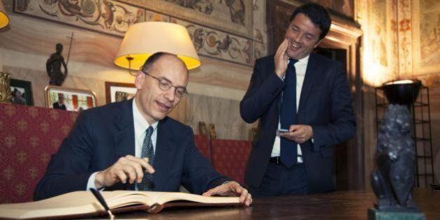 Governo, Enrico Letta: